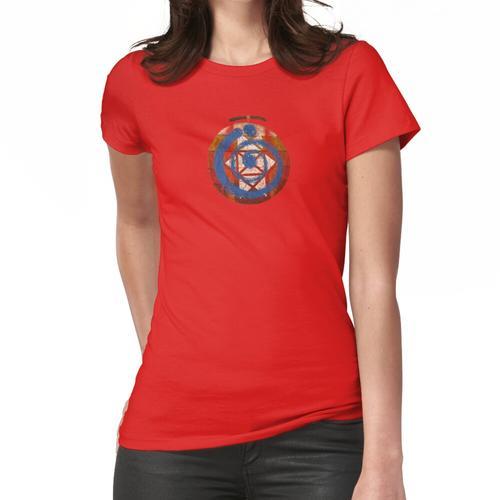 Beschreibung ART 08 Frauen T-Shirt