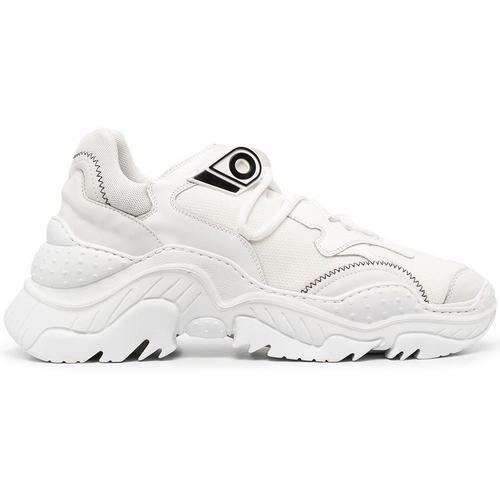 N°21 Sneakers mit breiter Sohle