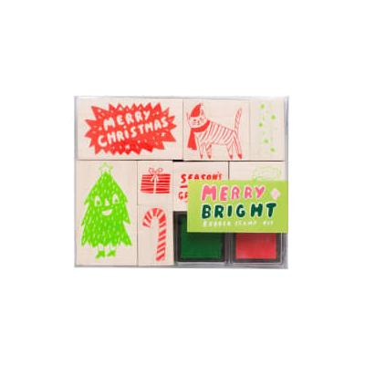 Yellow Owl - Merry And Bright St...