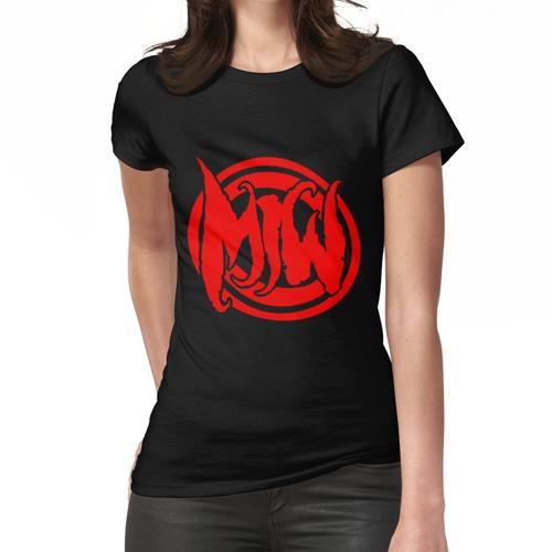 Tulisanmerah Frauen T-Shirt