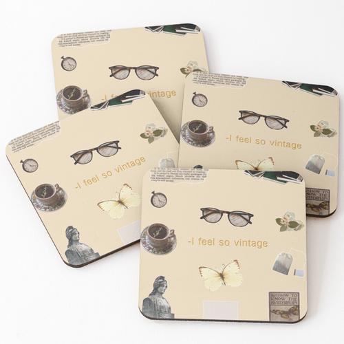 schau dir die Sticker Packs und die Notebooks an;) Untersetzer