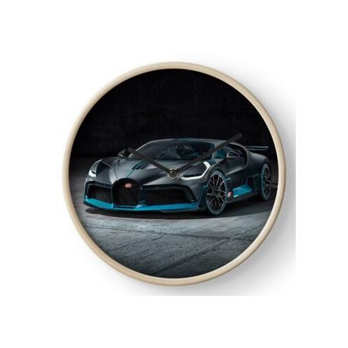 Bugatti Ware Uhr