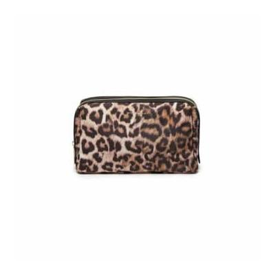 Estella Bartlett - Toiletries Bag Leopard
