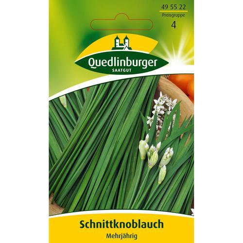 Quedlinburger Schnittknoblauch