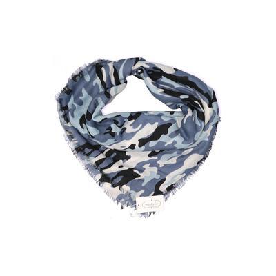 Bag Lady mudpie Scarf: Blue Accessories