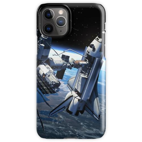 Satelit iPhone 11 Pro Handyhülle