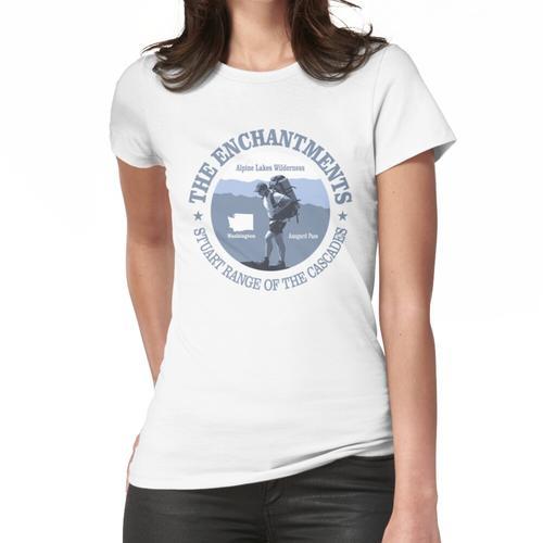 Die Verzauberungen (BG) Frauen T-Shirt