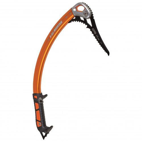 Cassin - X-All Mountain - Hammer - Eisgerät copper
