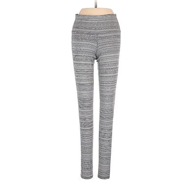 Athleta Active Pants – Low Rise: Gray Activewear – Size X-Small
