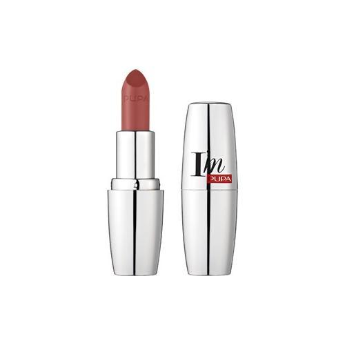 PUPA Milano Lippen Lippenstift I'm Lipstick Nr. 308 Burgundy 3,50 g
