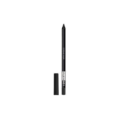 PUPA Milano Augen Eyeliner & Kajal Extreme Kajal Nr. 001 Extreme Black 1,60 g