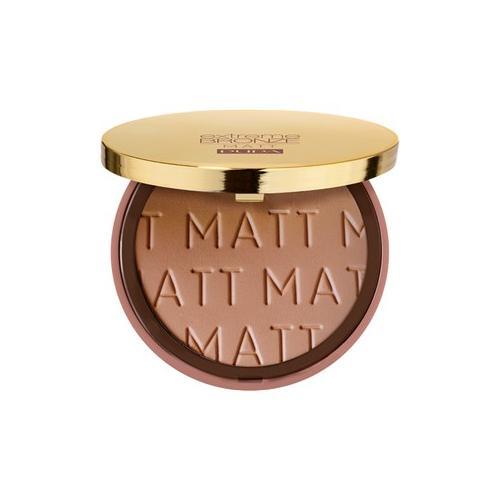 PUPA Milano Teint Bronzer Extreme Bronze Matt Nr. 003 Cinnamon 8 g