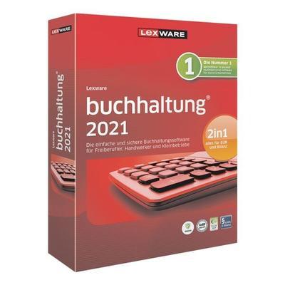 Software »buchhaltung 2021« 365 ...