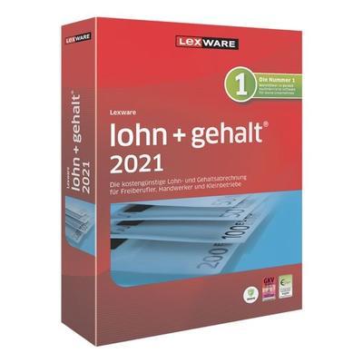 Software »lohn+gehalt 2021« 365 ...