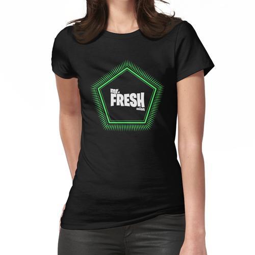 Mr. Fresh Asian - Herr Freshasian Frauen T-Shirt