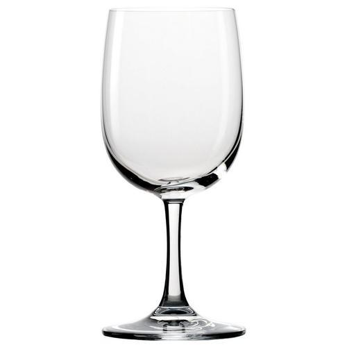 Stölzle Glas »CLASSIC long life«, Kristallglas, Wasserglas, 320 ml, 6-teilig