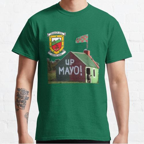 Mayo, Ireland Classic T-Shirt