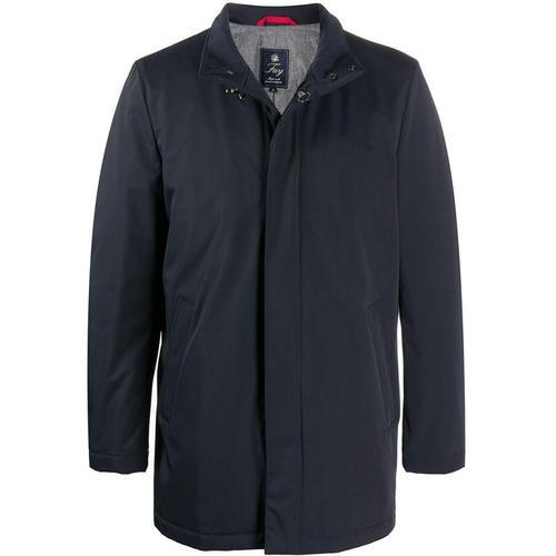 Fay Gefütterter Mantel
