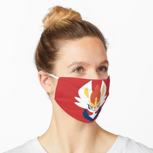 Aschenputtel Maske