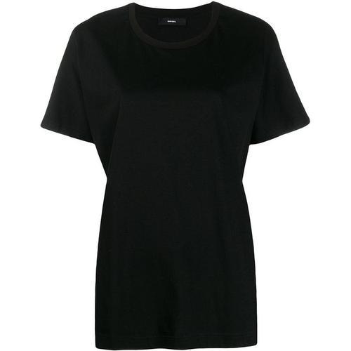 DIESEL T-Shirt mit lockerem Schnitt