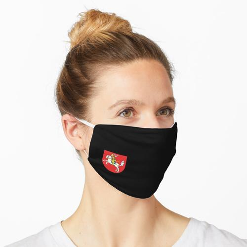 Dithmarschen Wappen Wappen Maske