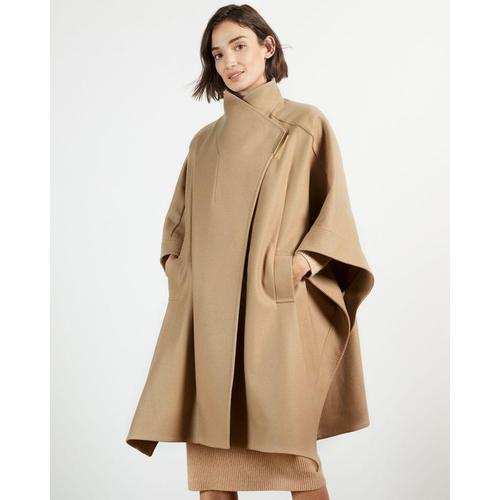 Ted Baker Relaxed Cape Coat