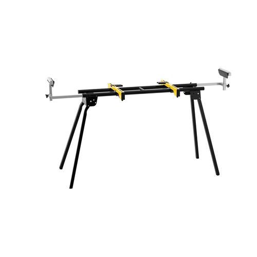 MSW Kappsägenständer - 134 bis 300 cm - 300 kg - klappbar MSW-SSM-3000