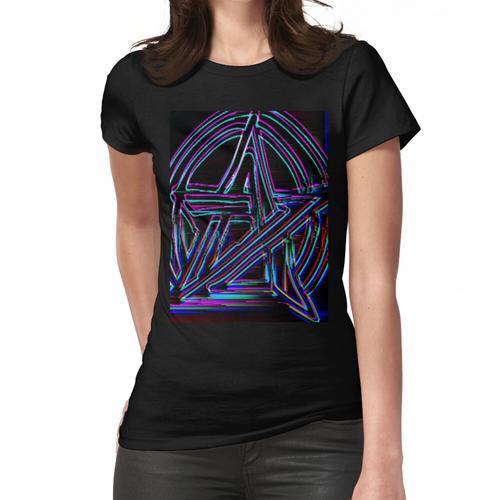 AZOZA Frauen T-Shirt