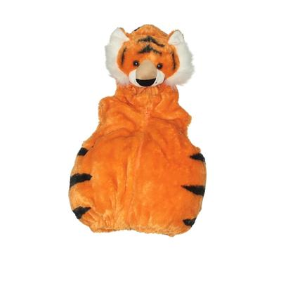 Assorted Brands Costume: Orange Accessories - Size 6-9 Month