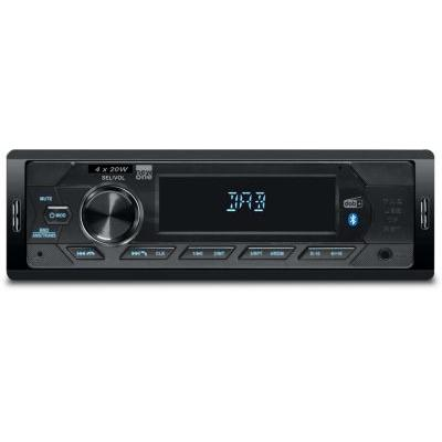 Muse AR 390 DAB - Autoradio CD