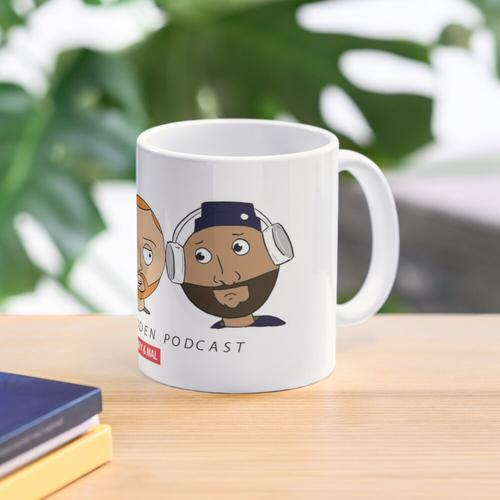 The Joe Budden Podcast Mug