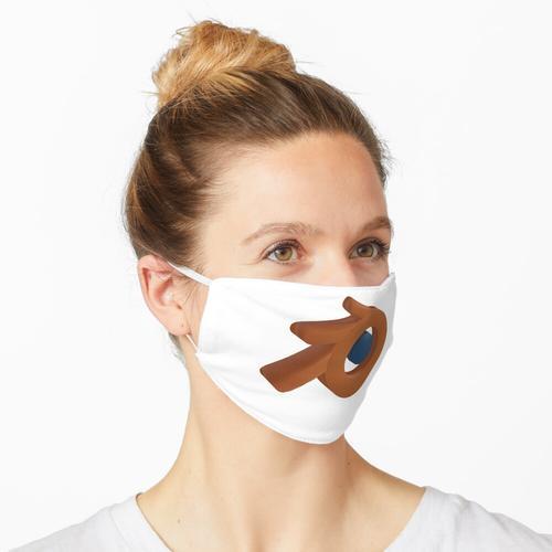 Mixer 3D Maske
