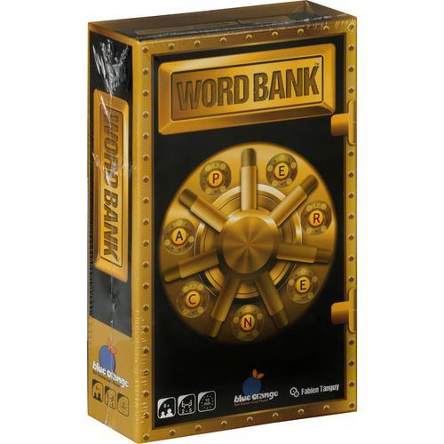 Asmodee GmbH Brettspiel Word Bank