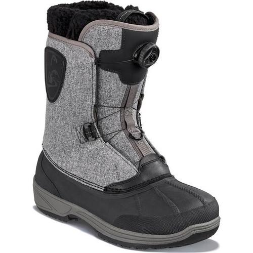 HEAD Snowboard-Softboots OPERATOR BOA grey, Größe 28 ½ in -