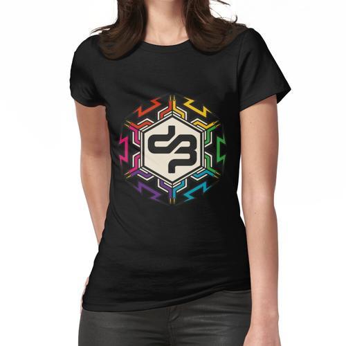 Dezibel Frauen T-Shirt