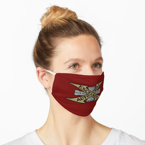 Excelsior Auto Cycle Maske