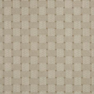 Sanmark Park Pinch Pleat Curtain Pair, 48 x 84, Sand