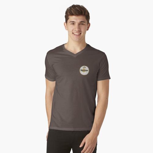 Warsteiner t-shirt:vneck