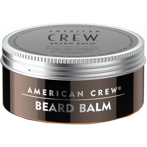 American Crew Beard Balm 60 g Bartwachs