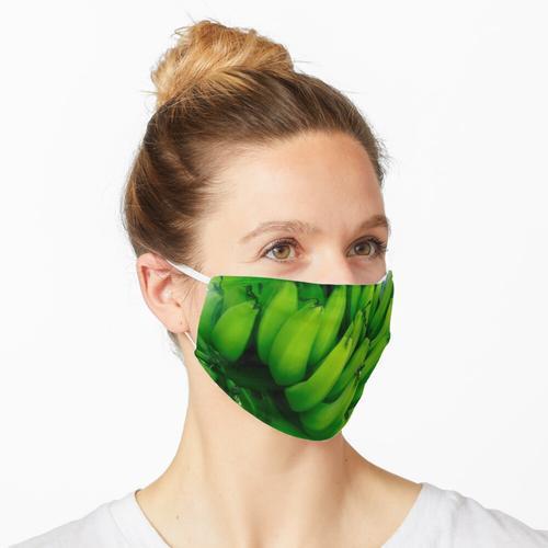 Wegerich Maske