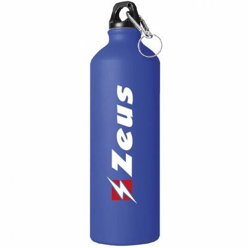 Zeus Aluminium Trinkflasche 0,75l Royal