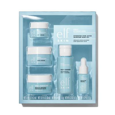 e.l.f. Cosmetics Hydrated Ever After Skincare Mini Kit