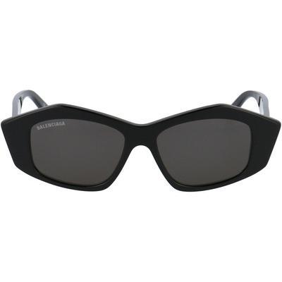 Sunglasses - Black - Balenciaga Sunglasses