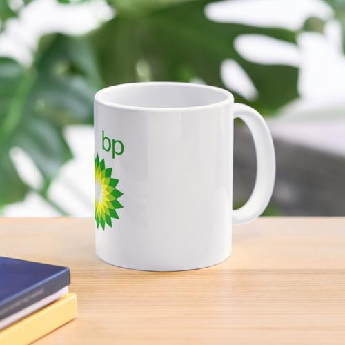 BP Logo Merchandise Mug
