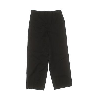 Joseph & Feiss Dress Pants: Blac...