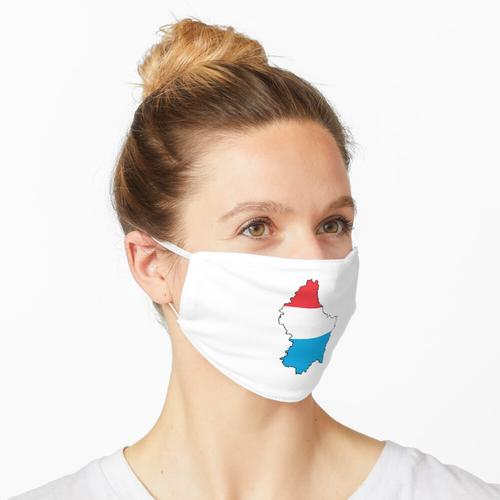 Luxemburg Maske
