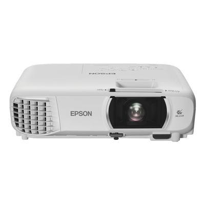 Beamer »EH-TW750« weiß, Epson, 3...
