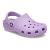 Crocs Crocs Orchid Kids' Classic Clog Shoes