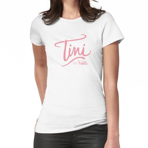 Tini Das neue Leben von Violetta - Violetta Film Frauen T-Shirt