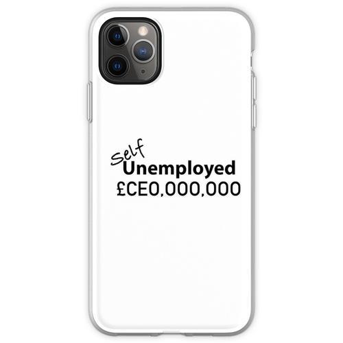 Selbstständiger CEO Flexible Hülle für iPhone 11 Pro Max